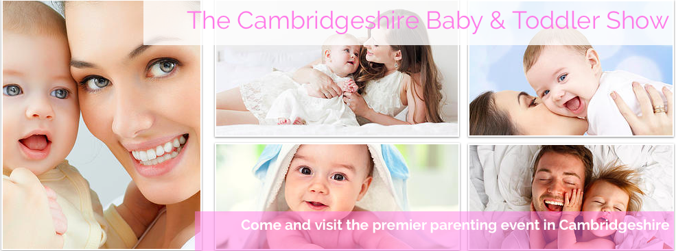 Cambridgeshire Baby & Toddler Show