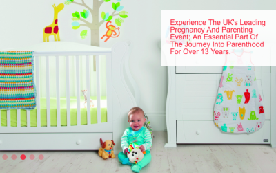 The Baby Show at the Birmingham NEC 15-17 May